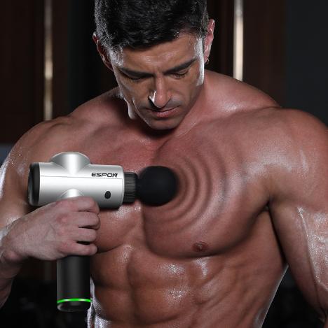 梵歌纳 筋膜肌肉放松震动按摩