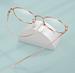 【专业配镜】沙乐华 散光钛架近视眼镜(可配0-800度) 券后48元包邮