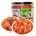 【吉香居】川香牛肉酱组合250g*4瓶 需拍2份 劵后22.8元包邮