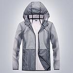勃托顿 UPF50+超薄透气防紫外线防晒衣 淘礼金+立减+券后10.9元起包邮   (39.9-7-20-2)